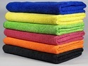 Car Microfiber Cloth