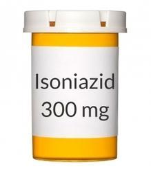 Isoniazida Tablet