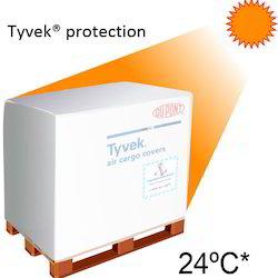 Tyvek Air Cargo Cover