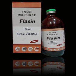 Tylosine Injection 10%
