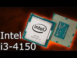 Intel Core I3-4150 Processor