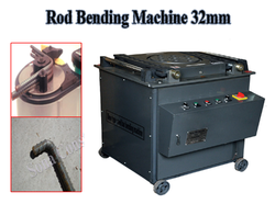 Rod Bending Machine 32mm