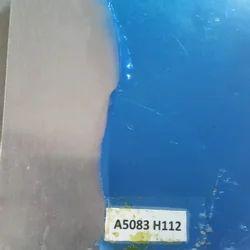 Aluminum Alloy 5083 Sheet