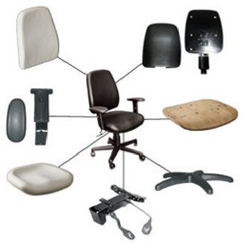 Office Chairs Repair Services