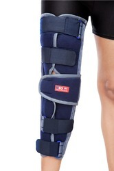 14 Knee Immobiliser
