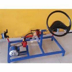 Hydraulic Power Steering System