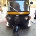Eygpt Auto Rickshaw