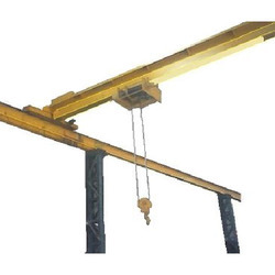 GIS Lifting Equipment