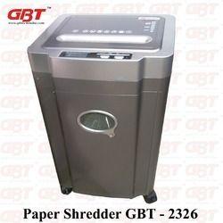 Paper Shredders 25 Sheet 2326