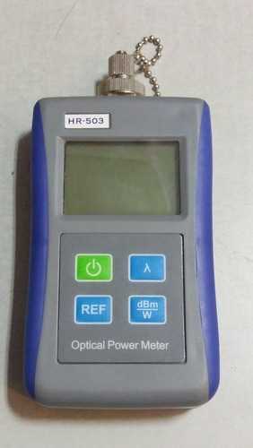 Optic Power Meter