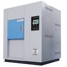 Test Chamber Dust Chamber Manufacturer From Chennai