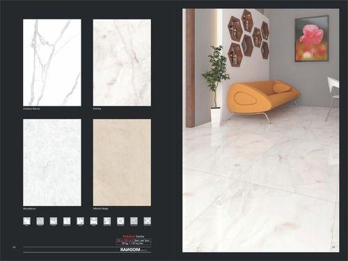 Digital Porcelain Floor Tile
