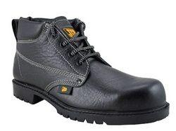 JCB Heatmax Safety Shoe