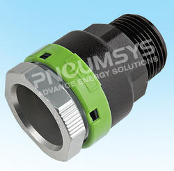 Pipe Male Adapter