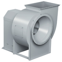 airfoil industrial blower