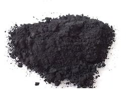 Sweeping Carbon Black