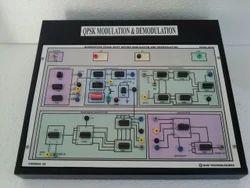 Analogue Communication Trainer Kit