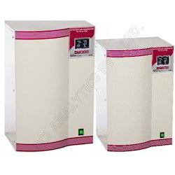 Nitrogen Air Combination (Triple) Generator for GC&TOC