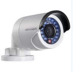 Hikvision 2MP HD Bullet Camera