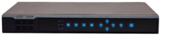 Network Video Recorder (NVR201-08E)