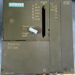 Siemens Replacement Parts