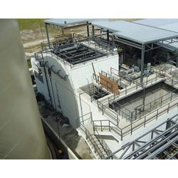 Water Treatment Designing Services