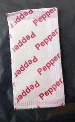 Black Pepper Sachet
