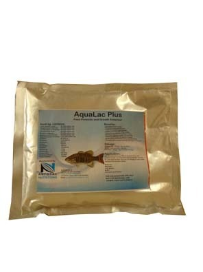 Fish Growth Probiotics