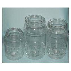 Pickle PET Jar