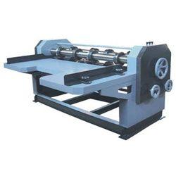 460 Creasing Machine