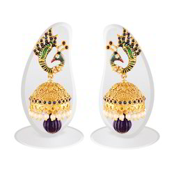 T 139 1 Designer Earrings