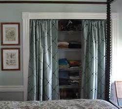 stylish door curtains