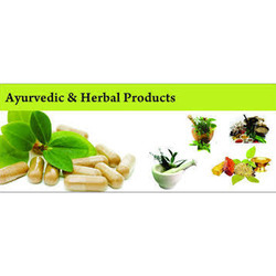 Herbal Ayurvedic PCD Franchise