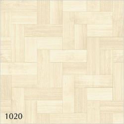 1020 Soluble Salt Polished VItrified Tile