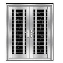 SS Door