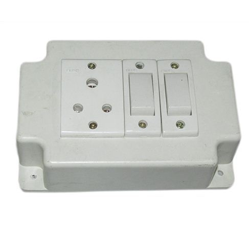 Best Quality Electrical Switch Board