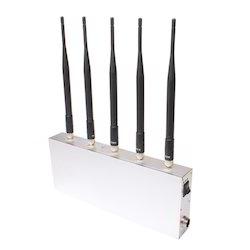 GSM/CDMA/DCS(PCS)/3G/GP Jammer