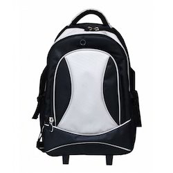 Luxury S Trolley Backpack