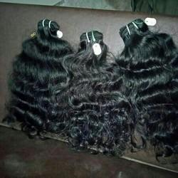 South Indian Natural Curl