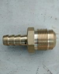 Pump Housing Nipple Hex 22mm