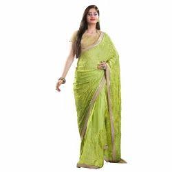 Liril Colored Fancy Designer Saree