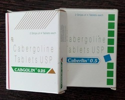 Caberlin Tablet