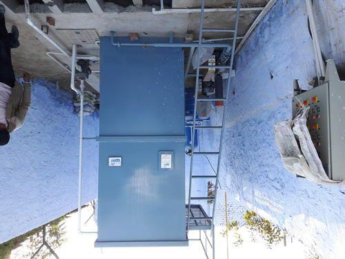 STP ( Sewage Treatment Plant)