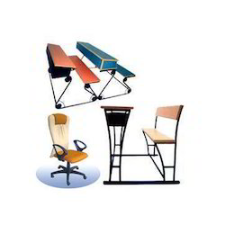 Chair and Institutional Furniture