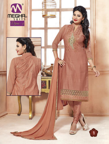Awesome Celebrity Salwar Suit