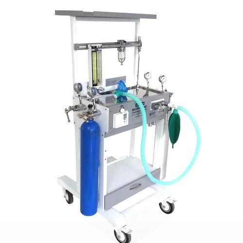 Anaesthesia Machine - Medivent Grand Anaesthesia Workstation ...