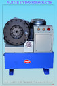Horizontal Hose Crimping Machine - Semi Automatic Up to 2''