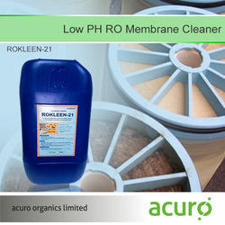 Low PH RO Membrane Cleaner
