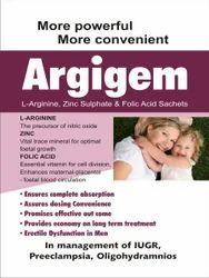 Argigem Medicine