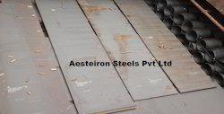 EN10025-2 Steel Plates